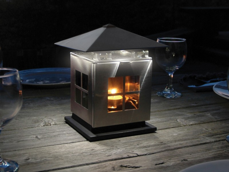 JOI lampa na svíčku