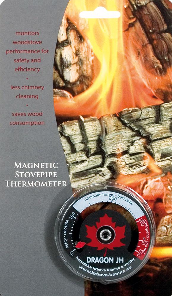 Magnetický teploměr
