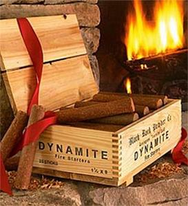 Podpalovače Dynamite Firestarters