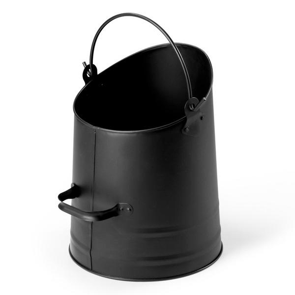 Uhlák černý malý